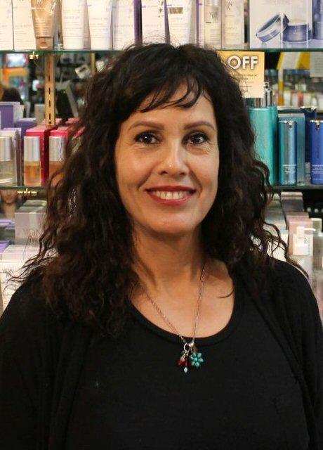 Cindy Gutierrez, Skin Deep Santa Barbara