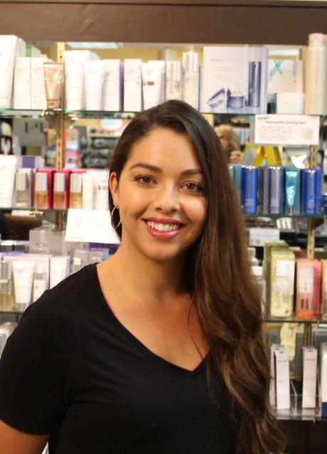 Tessie Colson, Skin Deep Santa Barbara