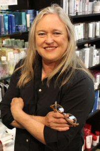 Tina Hasche, Owner