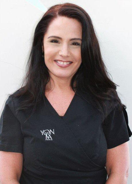 Andrea Tollefson, Skin Deep Santa Barbara